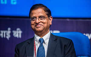 Required Booster dose to domestic economy by RBI: Sharad Kumar Saraf
