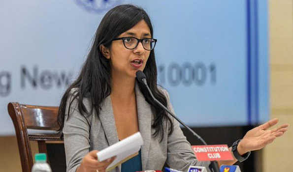 Nirbhaya convicts hanged : her soul will be at peace now, says DCW chief