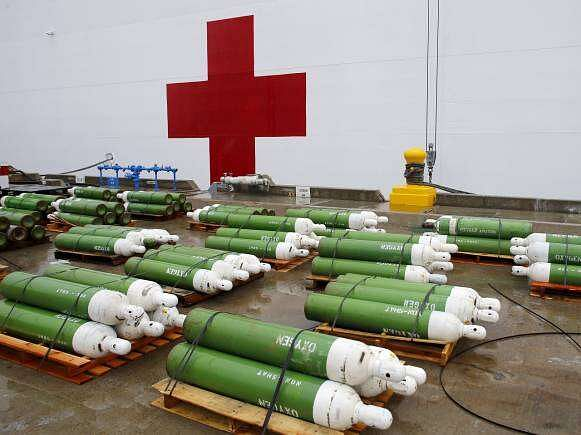 Covid-19 lockdown: PESO takes steps for uninterrupted supply of oxygen to hospitals