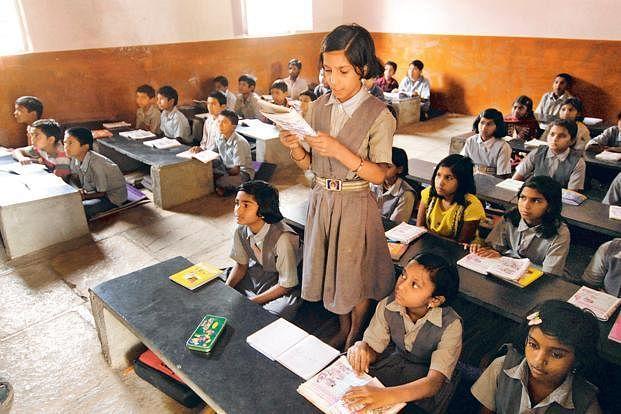शाळांनी निकाल तयार करावा याबाबत शिक्षण आयुक्तांच्या शाळांना सूचना