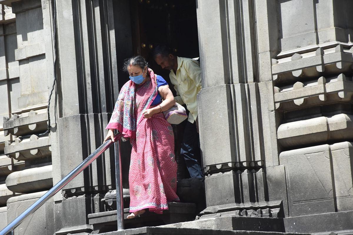'करोना'मुळे नाशकातील पर्यटनाला उतरती कळा; रोजगारावर परिणाम