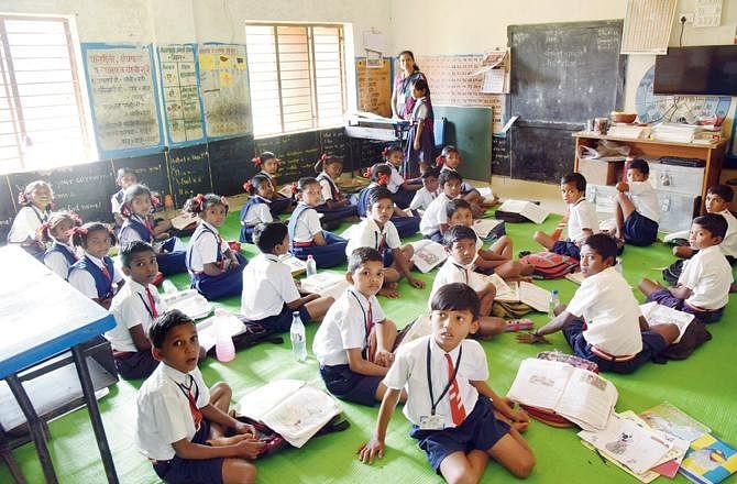 ग्रामिण भागातील जिल्हा परिषद शाळाही बंद राहणार