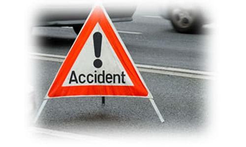 सिन्नर : दुचाकी घसरून झालेल्या अपघातात एक ठार
