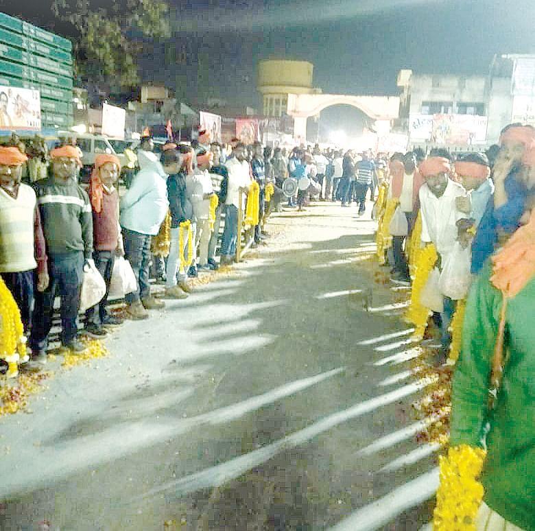 मुख्यमंत्री ठाकरे आज अयोध्येत; रामलल्लाचे दर्शन घेणार, शरयू आरती सोहळा रद्द