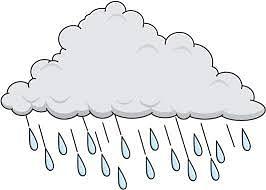 महाराष्ट्रात सरासरीच्या 98 टक्के पाऊस