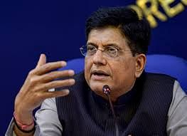 Govt committed to ensuring that essentials reach people in most convenient way: Goyal