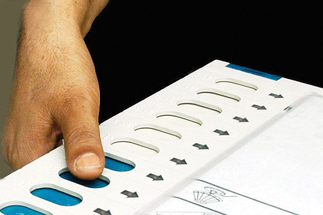 पंढरपूर पोटनिवडणुकीसाठी आज मतदान