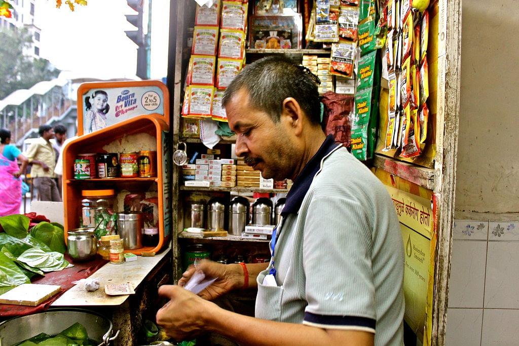 नाशिकमधील पान सुपारीची दुकाने ३१ मार्चपर्यंत बंद राहतील – जिल्हाधिकारी सूरज मांढरे