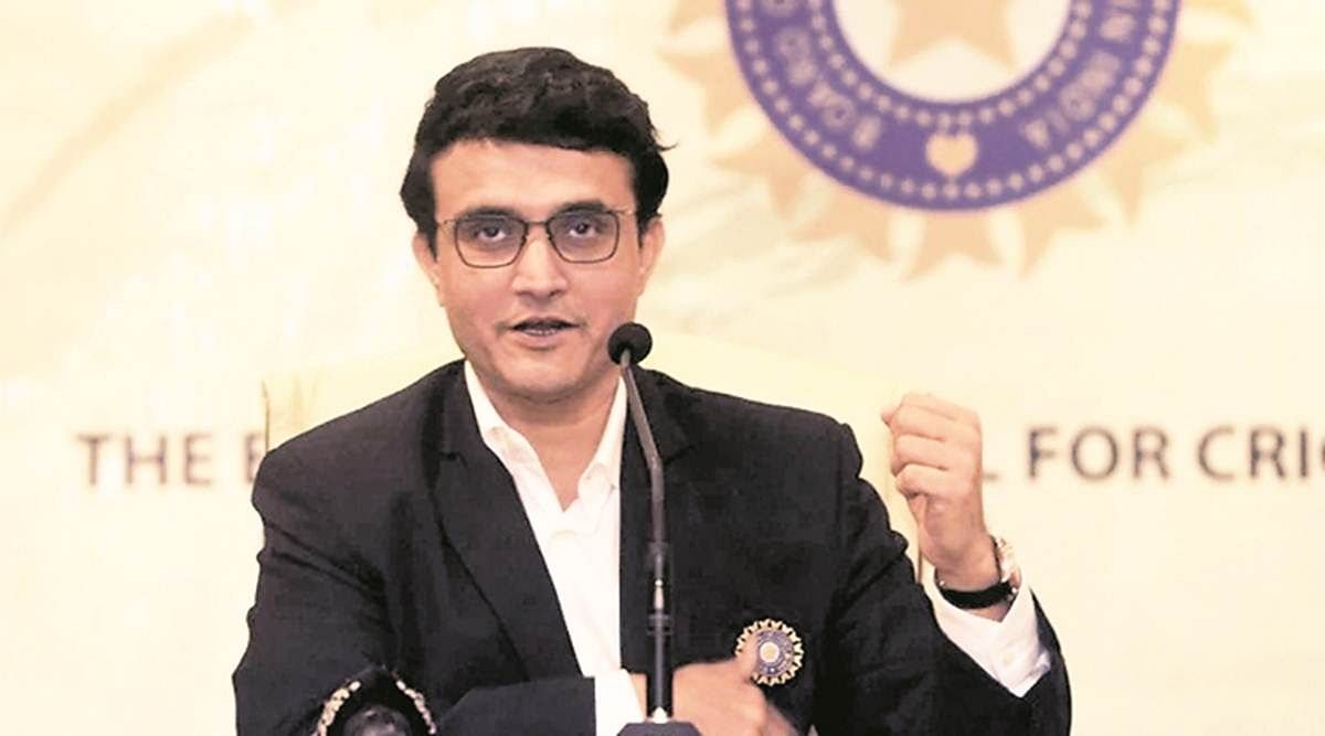 Ganguly to provide free rice to needy, CAB donates Rs 25 lakh to state govt relief fund