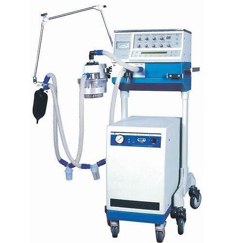 प्रशासन ॲक्शन मोडमध्ये; ६०० डाॅक्टर, १२०० नर्सेसला व्हेंटिलेटर हाताळणी प्रशिक्षण