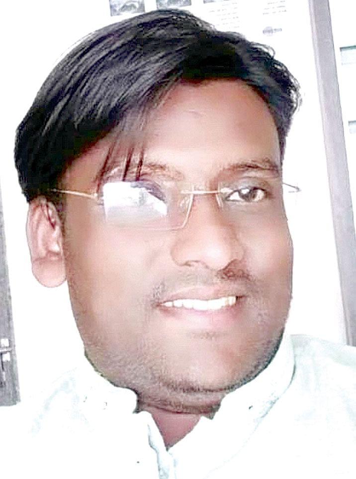 नशिराबादजवळ अपघात; तरुण जागीच ठार