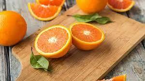 संत्र्याचे आरोग्यदायी फायदे