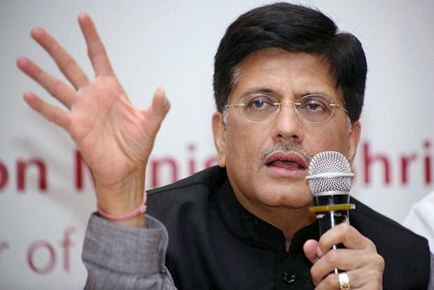 Don't let your workers go away, Goyal tells industry, trade associations