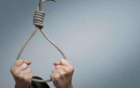 नवीन नाशिक येथे एकाची गळफास घेत आत्महत्या