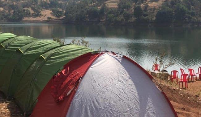 Tenting, camping in full swing in Igatpuri, police unaware