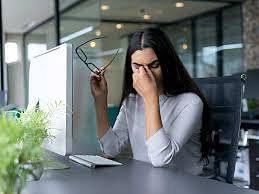 Blog : तरूणांमध्ये वाढतोय थकवा !