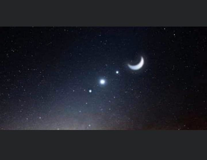 आकाशातील ग्रहांची युती पाहण्याची दुर्मिळ संधी; अशी साधा पर्वणी