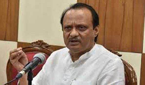 Ajit Pawar expresses concern regarding health of front line COVID-19 warriors
