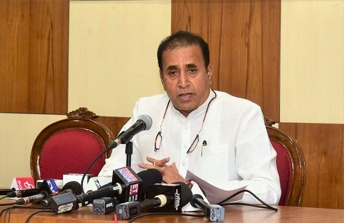 पोलिसांसाठी स्वतंत्र कोरोना दक्षता कक्ष; मुंबईत दोन हॉस्पिटल राखीव : गृहमंत्री अनिल देशमुख