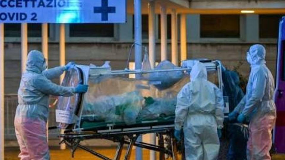 बेड तसेच ऑक्सीजन न मिळाल्याने श्रीरामपूरच्या तरूणासह तिघांचा नगरमध्ये मृत्यू