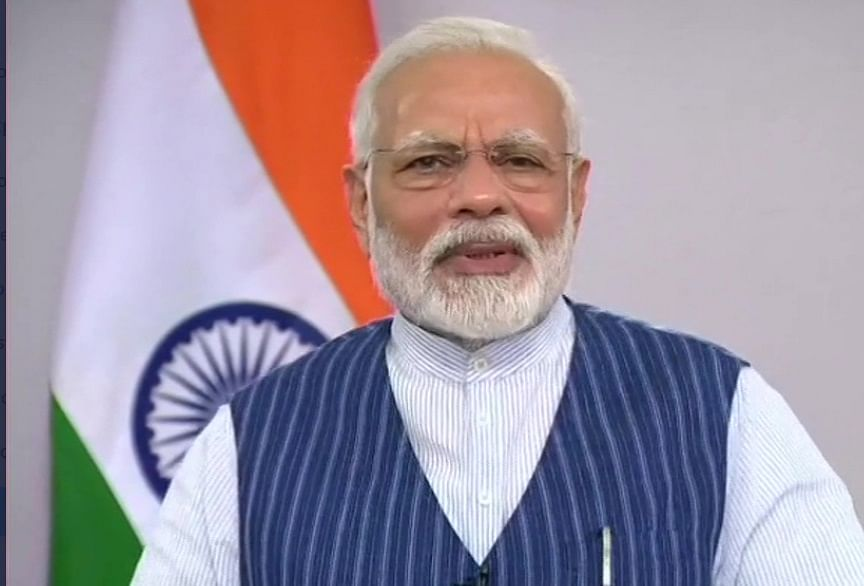 States & Centre must formulate common exit strategy once lockdown ends : PM