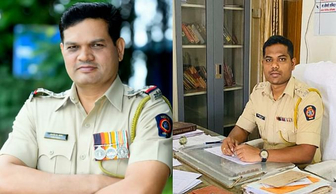 31 cops in district to get DG's Insignia today