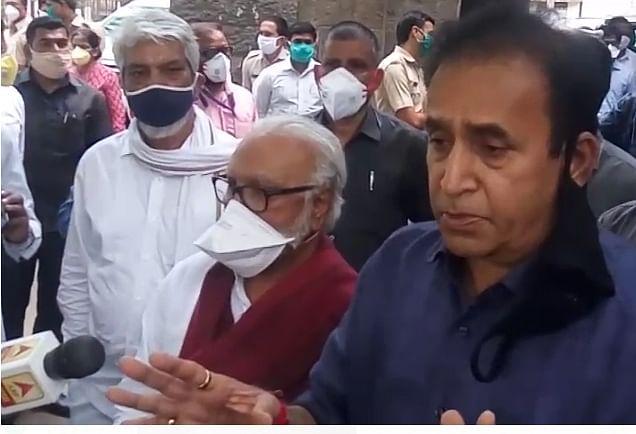 Video : हल्ले करणार्यांना पोलिसी खाक्या दाखवा : गृहमंत्री अनिल देशमुख