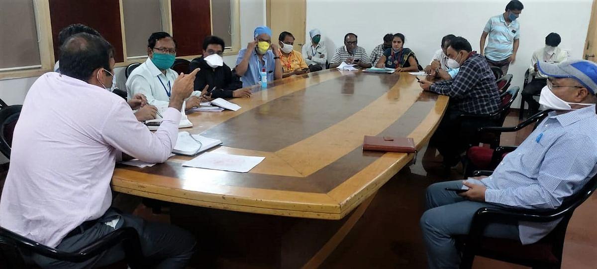 मालेगाव : जमावबंदीची कठोर अंमलबजावणी; युनानी डॉक्टर्ससह खाजगी परिचारीकांची सेवा घेणार : डॉ. आशिया