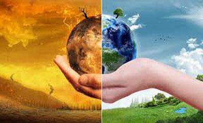 हवामान बदलाचे परिणाम