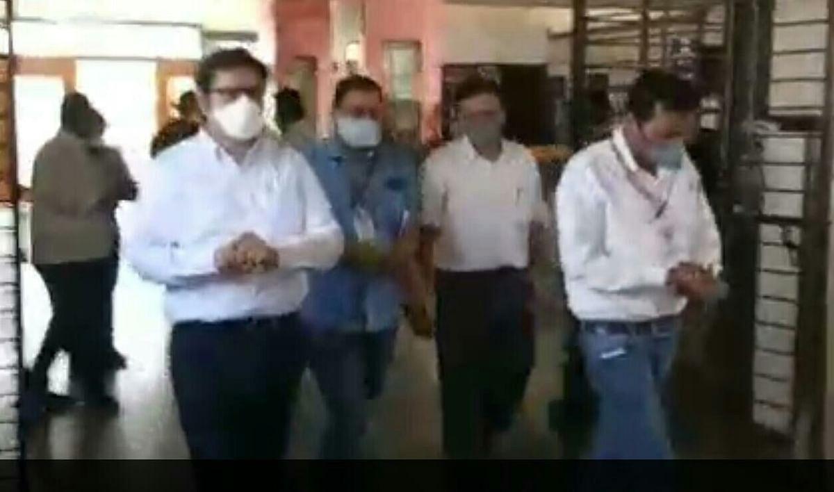 Video : मालेगावात प्रत्येकाची होणार करोना संसर्ग चाचणी; ४०० जणांचे पथक, परिसर सील