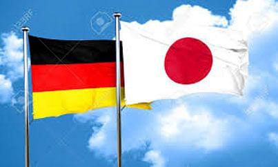 जर्मनी, जपानचा आदर्श घेऊ !