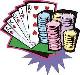 जुगार अड्ड्यावर पोलिसांचा छापा; 8 जण ताब्यात