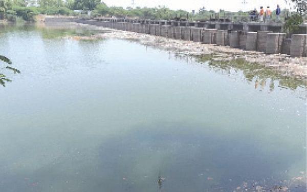प्रवरा नदीवरील 15 बंधार्यांत सोडले दोन टीएमसी पाणी