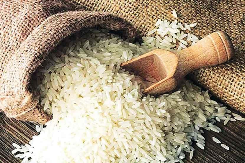शुक्रवारपासून मिळणार पाच किलो मोफत तांदूळ