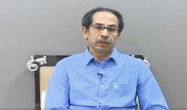 CM Uddhav Thackeray Live राज्यातील लॉकडाऊन १५ दिवसांनी वाढवले