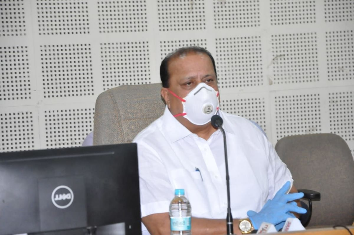 सरपंच, सदस्यांना मुदतवाढ देणे घटनाविरोधी – हसन मुश्रीफ
