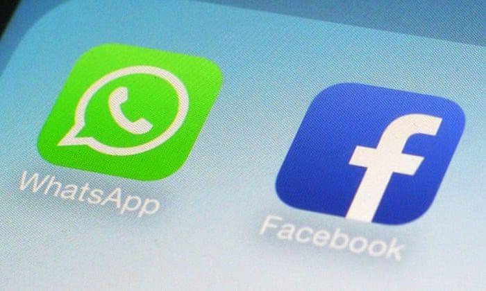 शेअर घसरले : फेसबुकला विकावेे लागणार WhatsApp ?
