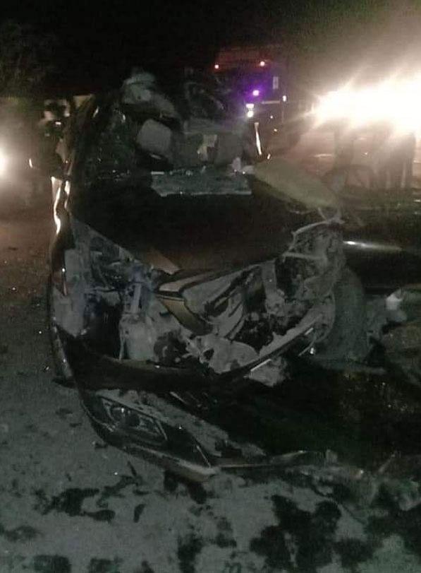 भडगाव: अपघातात दोघांचा मृत्यू