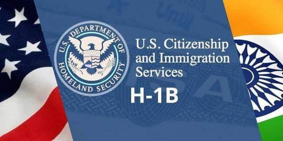 अमेरिकेत एच-१बी व्हिसा देणे बंद करण्याच्या हालचाली !