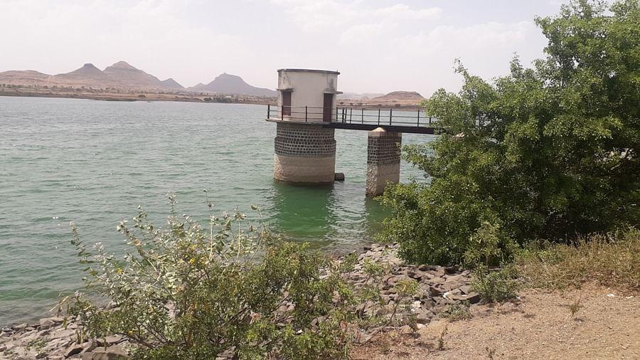 मनमाड : ३५ वर्षांनंतर पहिल्यांदाच शहरात 'नो' पाणीटंचाई; वागदर्डीत ८० टक्के जलसाठा