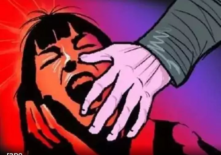 नांदगाव तालुक्यातील पिपरखेड येथील अल्पवयीन मुलीवर अत्याचार