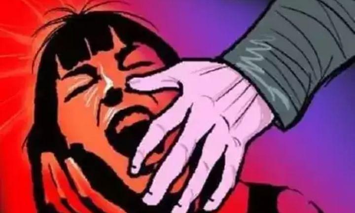 धक्कादायक : एड्सग्रस्त अल्पवयीन मुलीवर अत्याचार