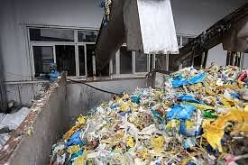 6,237 kg of Bio Medical Waste disposed off by NMC