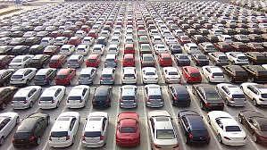 दहा वर्षांत तीन कोटी वाहने वाढली