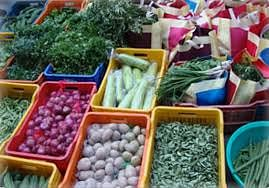 सरसकट फळ व भाजी विक्री बंदीचा आदेश मागे घ्यावा