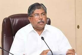 भाजपचं शुक्रवारी 'माझं अंगण रणांगण आणि महाराष्ट्र बचाव' आंदोलन