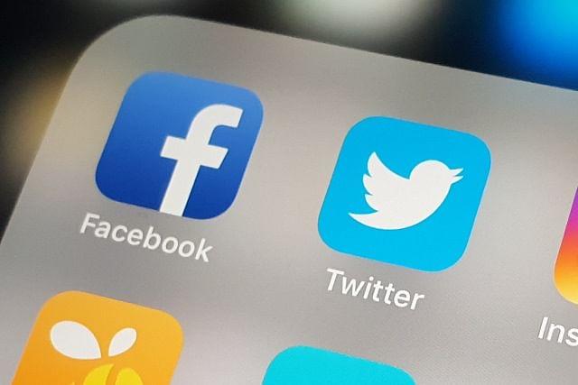 सोशल मीडियावरिल लहान मुलांची अकाउंट्स हटवा; फेसबुक, ट्विटरला न्यायालयाची नोटीस
