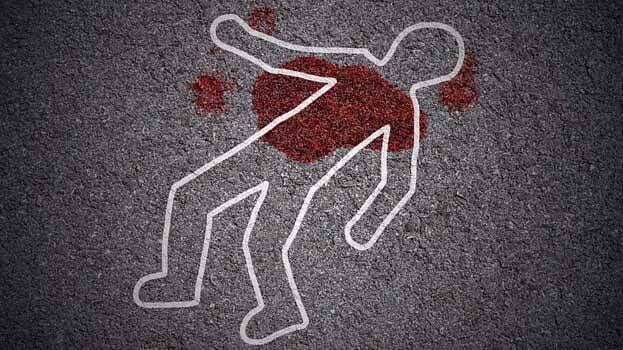 पाथर्डी तालुक्यात वादातून खून; पुतण्याने घातला चुलत्याच्या अंगावर ट्रॅक्टर