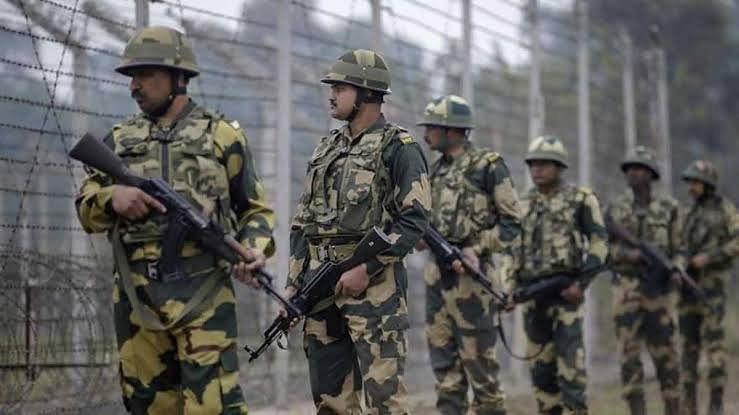 भारतीय सैन्य दलात अधिकारी आणि सैनिक होण्याची संधी