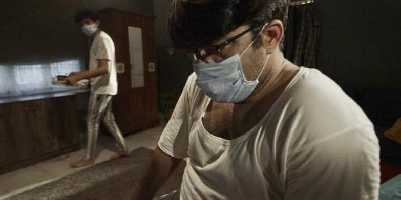 राम गोपाल वर्मा यांच्या 'करोना व्हायरस' चित्रपटाचा ट्रेलर रिलीज !